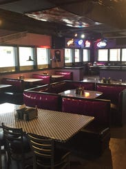 A look inside Highway 31 Diner and Dive, 8610 Dixie