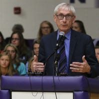 PolitiFact: Evers' misleading attack on health costs