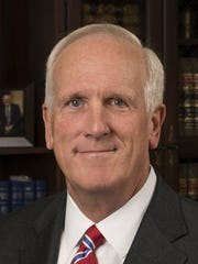 Tennessee Attorney General Herbert Slatery Slatery earlier this year filed a lawsuit in Knox County Circuit Court against Purdue Pharma.