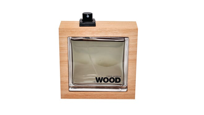"""Dsquared """"Wood"""", $80 , at Don Alans."""