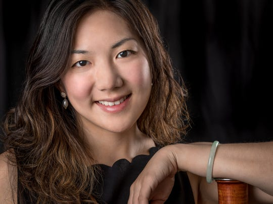 Principal bassoonist Catherine Chen will play Mozart's Bassoon Concerto Oct. 19-20 with the Milwaukee Symphony.