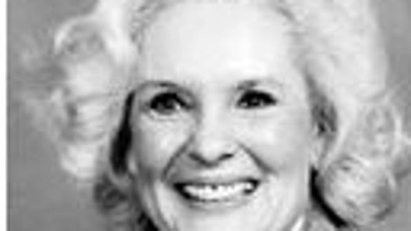 Carolyn Helm Gates