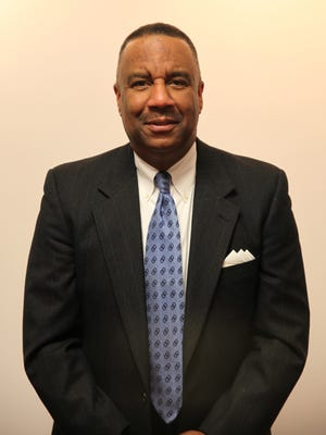The 54-year-old Drayton has a law degree from Villanova University, where he was a former professor for eight years.