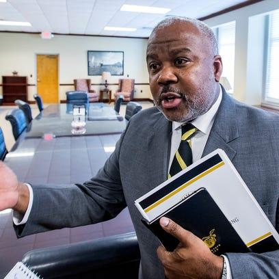 Downgrade or upgrade? ASU sees positive in debt rating drop