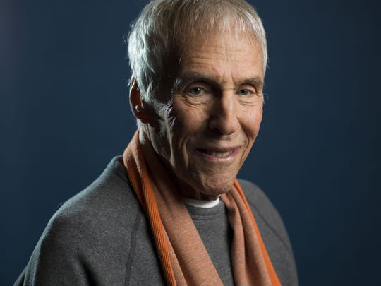 Composer Burt Bacharach has upcoming performances this