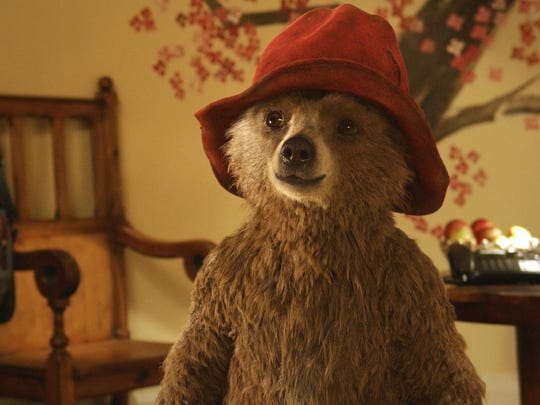 """""""Paddington"""" will be shown July 7 and 8 at Regal Lancaster Mall Stadium 11 and Aug. 4-6 at Northern Lights Theatre Pub."""