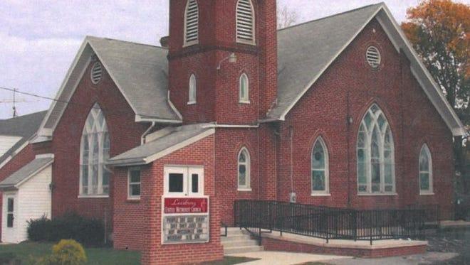 Leesburg United Methodist Church