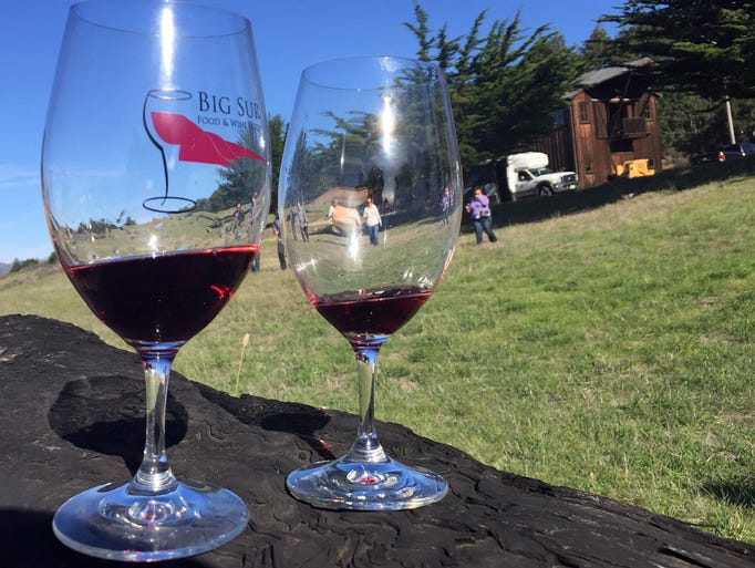 Big Sur Food & Wine Festival 2016