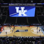 Kentucky basketball trend report: Who's that talking again?