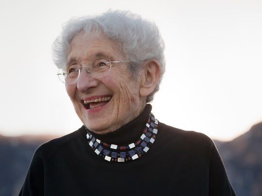 Ruth Adler Schnee