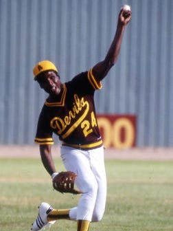 Barry Bonds is among seven ASU players named to the Pac-12 All-Century team.