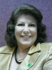 Cheri Smith is the new marketing director at the Greater Palm Bay Chamber of Commerce.