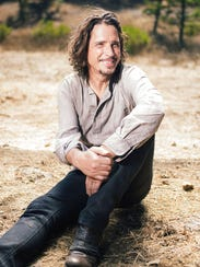 FILE - In this July 29, 2015, file photo, Chris Cornell