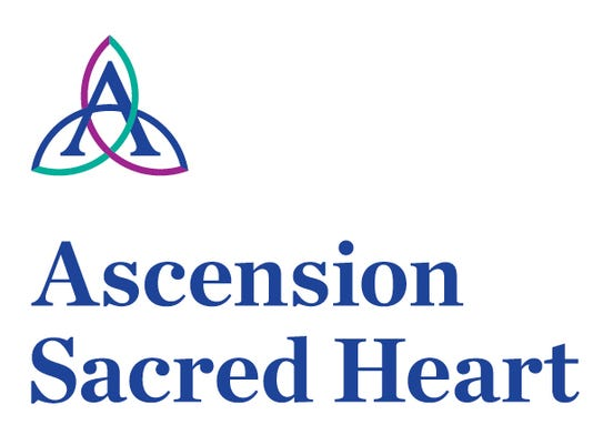Ascension Sacred Heart