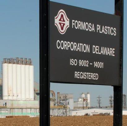 Delaware City-area plastics maker hit with $241K fine