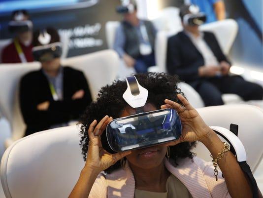 Virtual Reality Expo