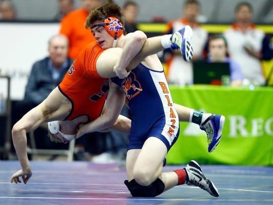 NAS-SPORTS wrestling kramer