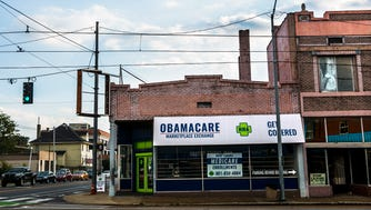 The Obamacare Marketplace Exchange is located in Midtown at 1335 Madison Ave. Open enrollment begins Tuesday to buy health insurance for 2017 through the Affordable Care Act.