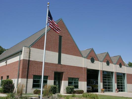 Hales Corners Fire Department
