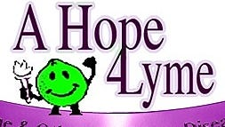 A Hope 4 Lyme advocates for education and support for people with Lyme disease.
