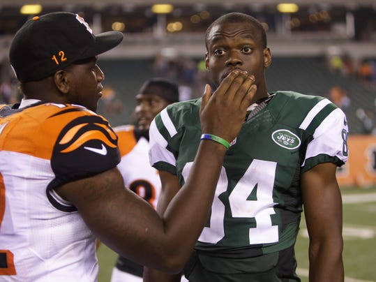 Jets Bengals Football
