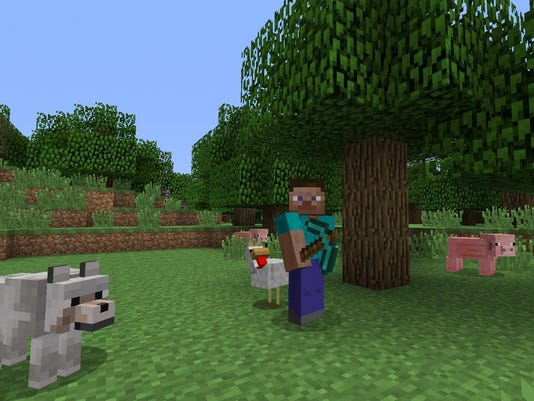 minecraft not downloading xbox one
