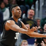 Butler late rally falls short in NCAA tournament loss to Purdue