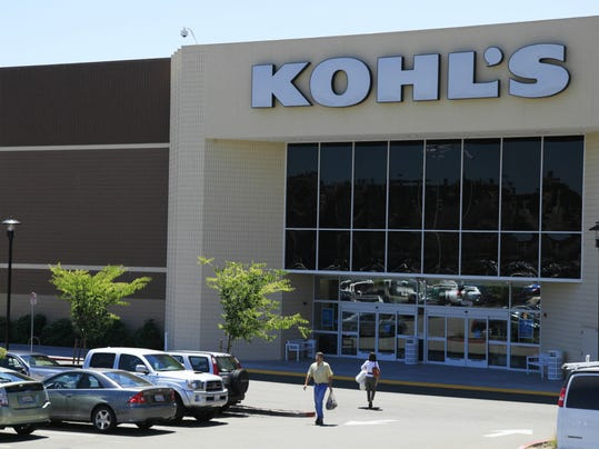 Earns Kohls