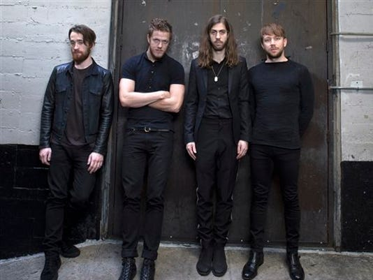 Music Imagine Dragons
