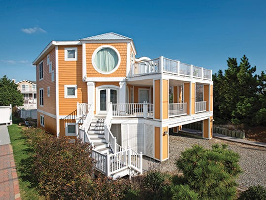 HomeAway.com offers a variety of options if you and