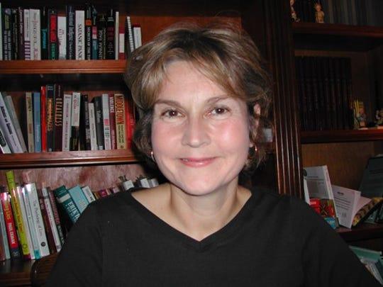 Christine Von Der Haar, a senior lecturer in the Department of Sociology at Indiana University.
