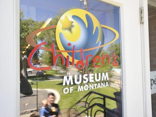 1 Children's Museum