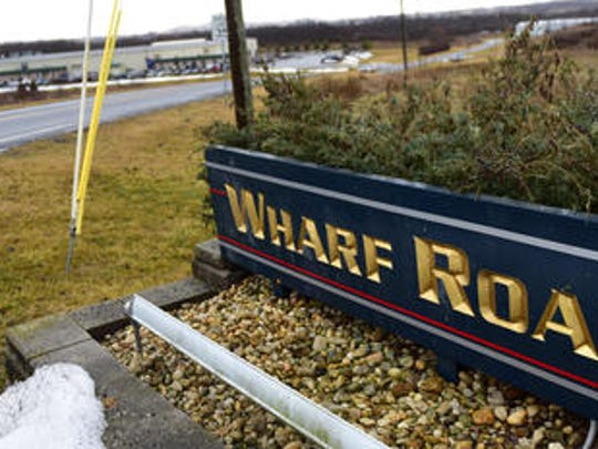 Warf Road Industrial Park near Waynesboro has gotten another tenant. Cumberland Valley Analytical Lab has pledged to create more 78 jobs.