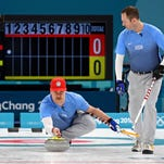 Inspired by U.S. effort in Olympics, Jon Gast asks: Am I too old to take up curling?