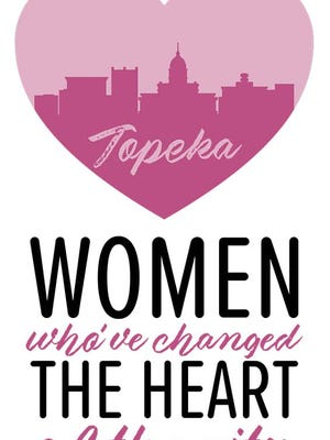 "The Urban Ministry Institute of Topeka will host a virtual version of its annual event ""Women Who've Changed the Heart of the City."""