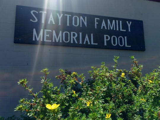 Stayton City Council approved a contract renewal with the Family YMCA of Marion & Polk Counties for the operation of the Stayton Swimming Pool in the spring of 2015
