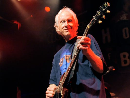 Robby Krieger Indiana State Fair The Doors
