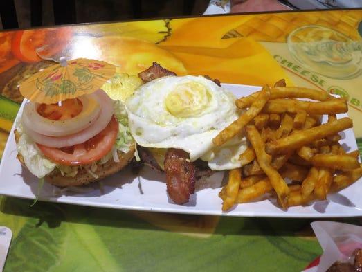 Brawley Food Restaurants