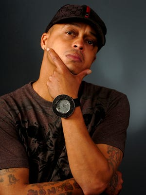 Lil Runt, aka Joshua Dixon of Lafayette, is finding a new audience as a southern soul rapper.