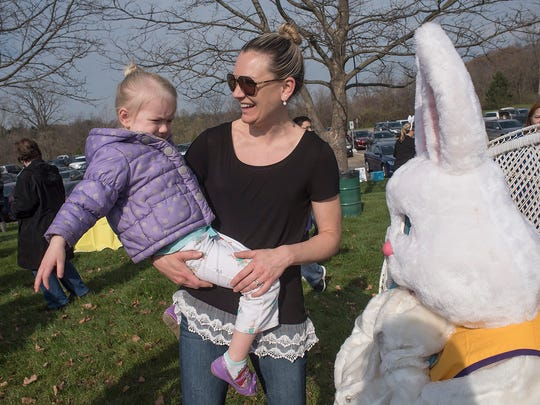 There are plenty of fun Easter events happening this weekend across the region.