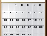 Events calendar: September 7, 2018