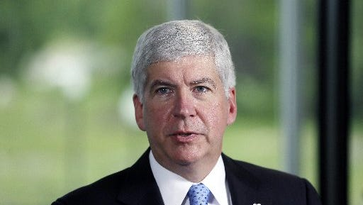 Gov. Rick Snyder plans to ask the Legislature to approve a $28 million increase in state spending for university operations.