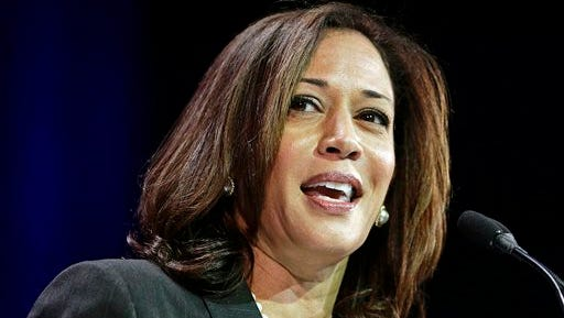 California Attorney General Kamala Harris asked a state court on Wednesday for permission to reject a proposed ballot initiative stipulating that anyone who engages in gay sex be killed.