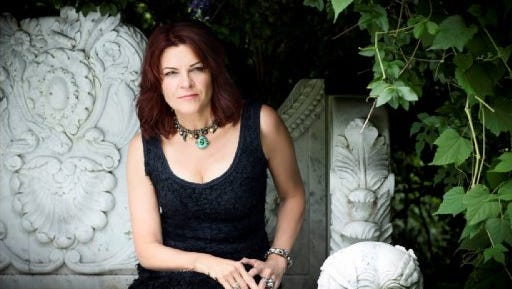 Rosanne Cash, who won three Grammys earlier this year, is due Saturday at Macomb Center in Clinton Township.