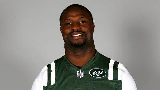 CBS's Bart Scott is a native Detroiter and a former NFL linebacker.
