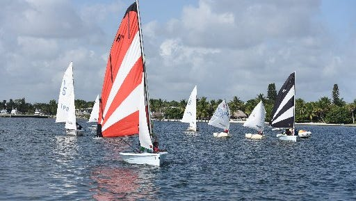 Sebastian Inlet Sail & Power Squadron offers seminar.
