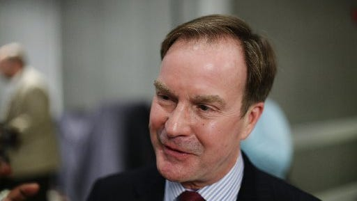 Attorney General Bill Schuette