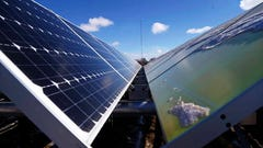 Vectren solar project not in public interest, state's consumer rep says