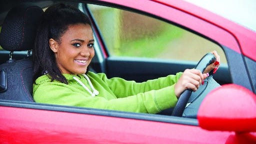 Teen Driver Challenge: Licensed teen drivers can take this test to improve their skills.