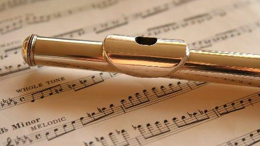 Treasure Coast Flute Choir: Mother's Day concert.